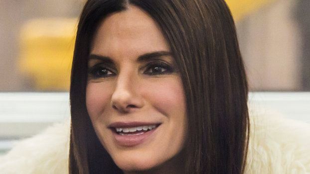 """Sandra Bullock Said the All-Female Ocean's 8 Cast Will """"Fight Right Back"""" Against Sexist Attacks"""