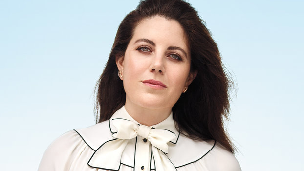 Monica Hair Styles: How Monica Lewinsky Deals With Stress And Public Scrutiny