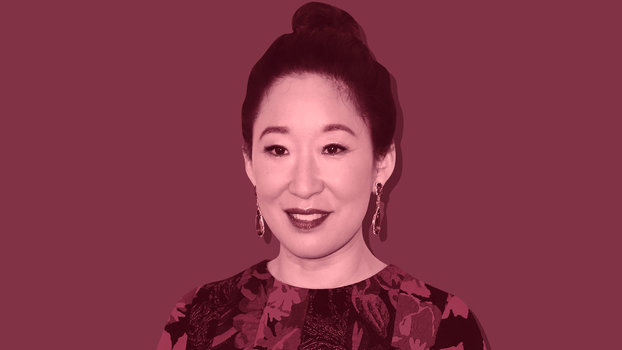 Sandra Oh Never Once Thought About Giving Up Her Dreams
