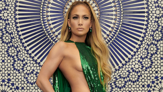439a263211e Is This the Most Naked J.Lo Has Ever Been