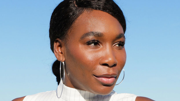 Venus Williams Has the Best Trick for a Budge-Proof Ponytail