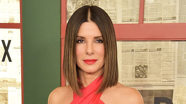 InStyle's Look of the Day picks for December 18, 2018 include Sandra Bullock, Meghan Markle and Emily Blunt.