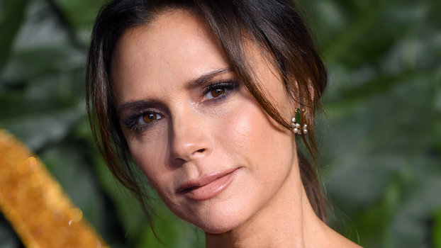 Victoria Beckham Is Obsessed With This Hydrating Algae Body Oil