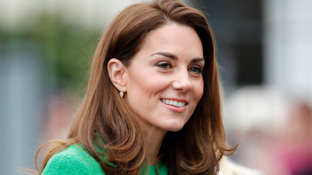 Get a Kate Middleton-worthy blowout in under 15 minutes.
