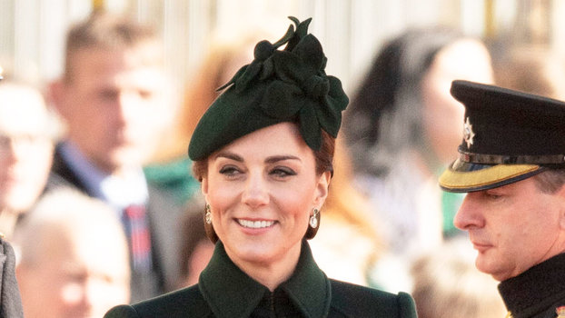 Kate Middleton Just Wore the Iconic Heels That Will Never Go Out of Style