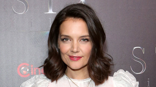 InStyle's Look of the Day picks for April 03, 2019 include Katie Holmes, Elle Fanning and Mandy Moore.