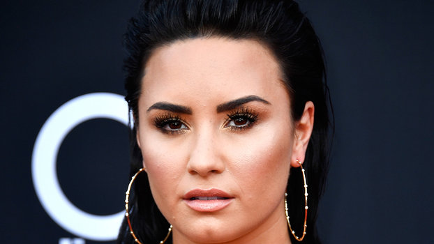 Demi Lovato Posted an Empowering Post-Workout Pic on Instagram
