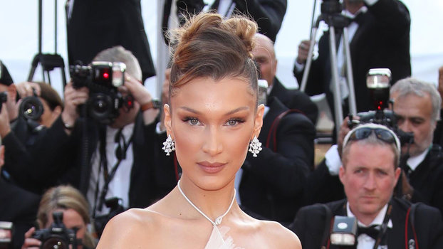InStyle's Look of the Day picks for May 17, 2019 include Bella Hadid, Gabrielle Union and Julianne Moore.