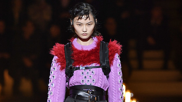 Prada Is Going to Stop Using Fur — But It's Not Enough For PETA