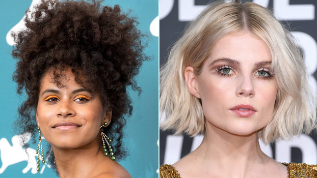 8 New Makeup Trends to Try This Fall