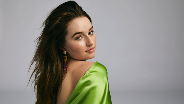The Unbelievable Kaitlyn Dever