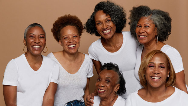 """Life Is About Change"": How Black Women Really Feel About Aging"