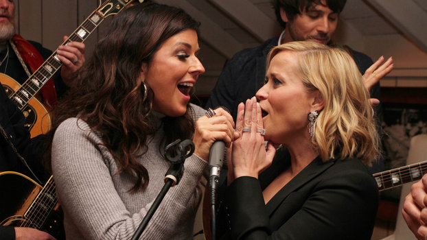 This CMAs After Party Was Basically a Celebrity Singalong and the Pics Are Amazing