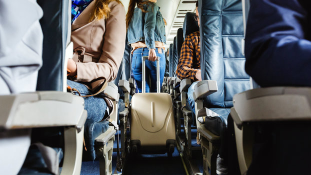 Pack This $3 Item With You Every Time You Fly, According to Travel Experts - Lead