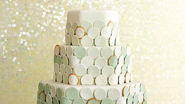 Cakes By Color