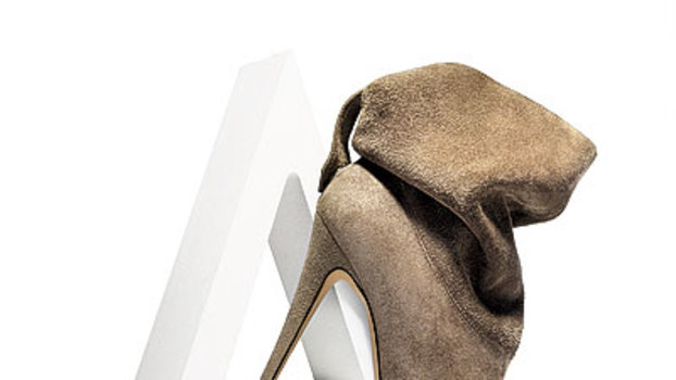 Fall Shoe Trends: A to Z