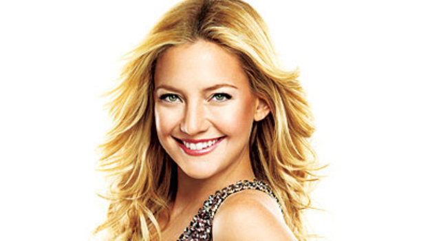 Kate Hudson's Favorite Things