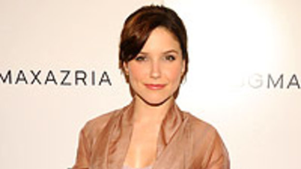 Fashion Week's It Girl: Sophia Bush