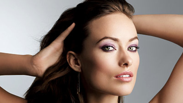 Olivia Wilde in Elegant Brights