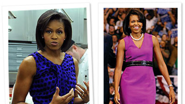 First-Lady Style: 10 Tips to Make the Most of What You've Got
