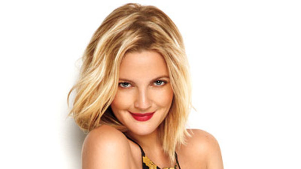 Drew Barrymore's Firsts