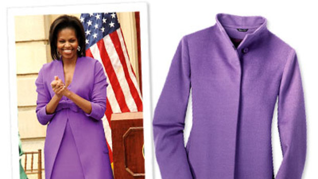 Office Style: Michelle Obama Knows What Works