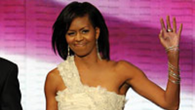 Michelle Obama's 10 Best Looks of the Year