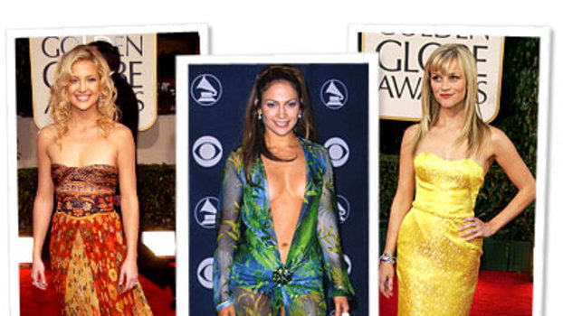 12 Best Dresses of the Decade