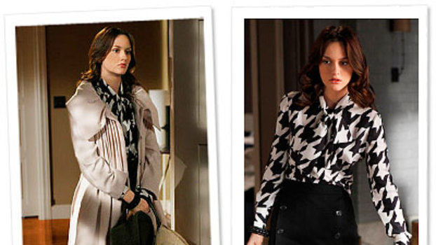 Gossip Girl Season Three: Get the Look