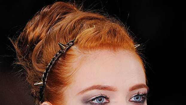Best Runway Hairstyles