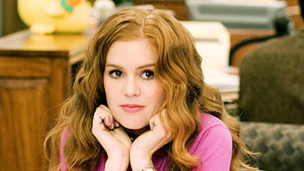 Isla Fisher's Confessions of a Shopaholic Favorites