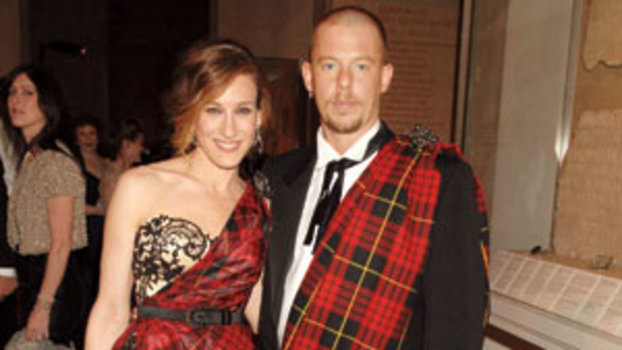 Alexander McQueen's Top Red Carpet Looks