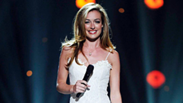 Cat Deeley's So You Think You Can Dance Season 7 Style