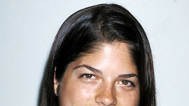 Selma Blair's Changing Looks