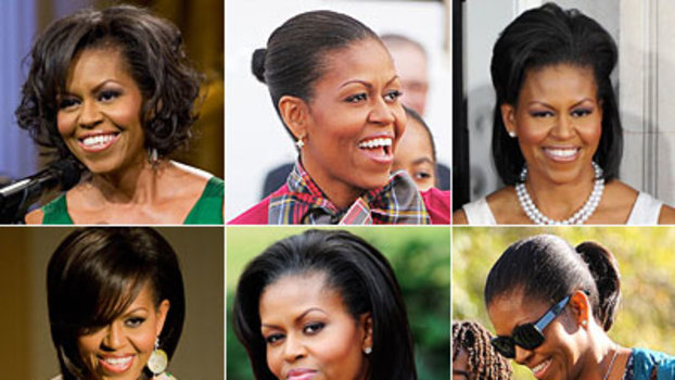 Wright Styles Hair Salon 9 Key Tips From Michelle Obama's Hairstylist  Instyle