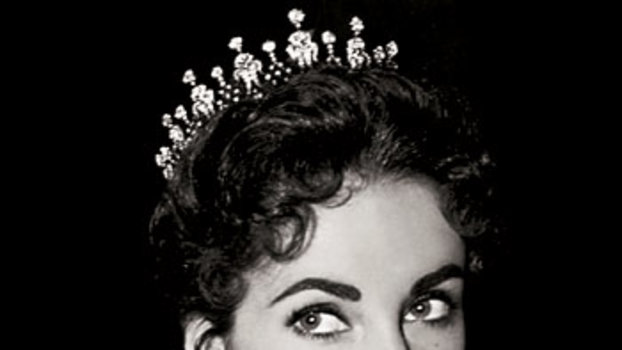 Elizabeth Taylor's Most Memorable Jewelry