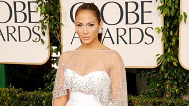 Celebrity Gown Inspiration: Jennifer Lopez