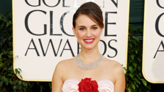 Golden Globes: Get the Look Red Carpet to Reality