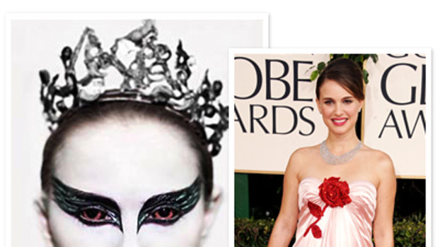 Oscars 2011 Role To Red Carpet InStylecom