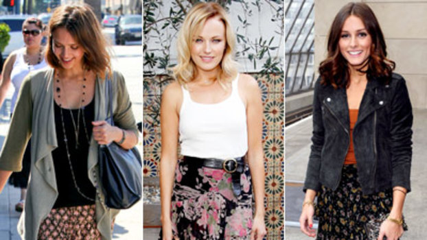Six Easy Pieces For a Figure-Flattering Wardrobe