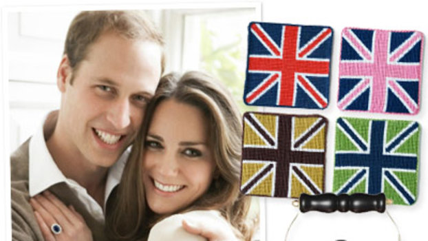 Host a Royal Wedding Viewing Party