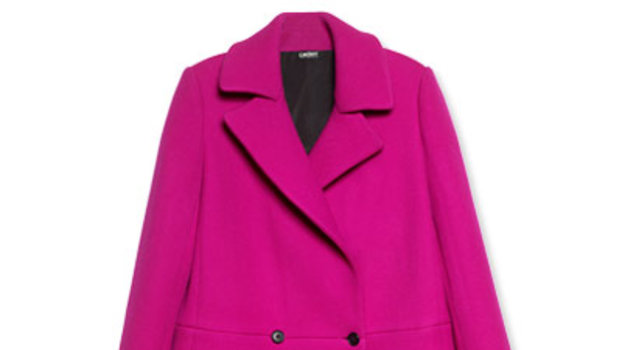 Covetable Coats For Any Occasion