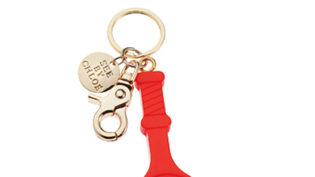Holiday Gift Ideas: Charm Keychains