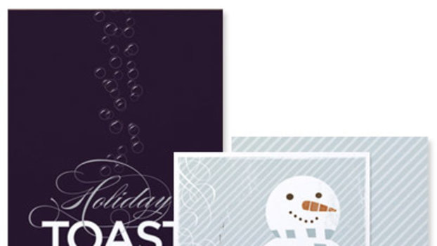 Party Invites for Every Occasion