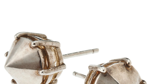 Holiday Gift Ideas: Pair of Studs