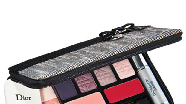 Holiday Gift Ideas: Makeup Palettes