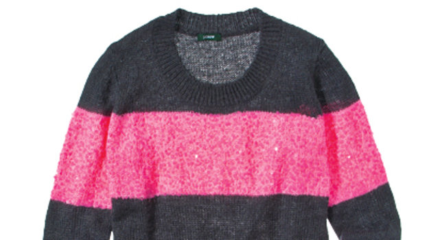 Holiday Gift Ideas: Pullover Sweaters