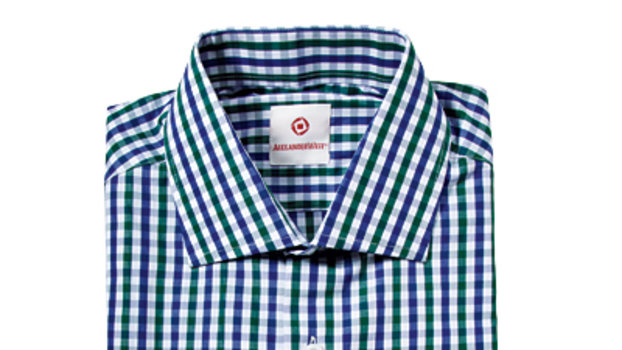Holiday Gift Ideas: Men's Custom Shirts
