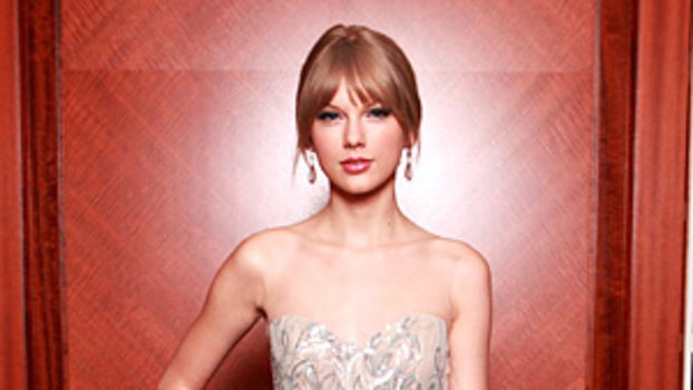 Celebrity Gown Inspiration: Taylor Swift
