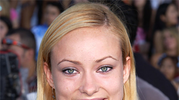 Olivia Wilde's Changing Looks